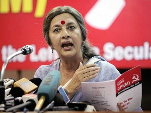 Udf Systemically Destroys Everything Brinda Karat