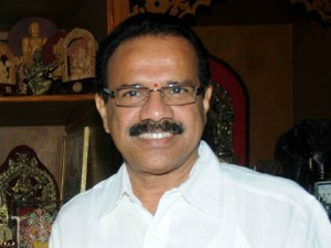 Black Flag Protest Against Gowda Moily Planned