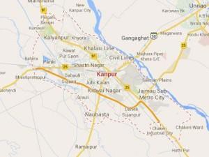 Kanpur Truck Rams Into Shanties Kills Four