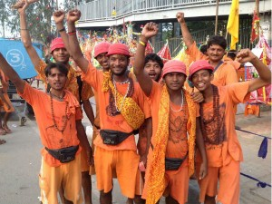 Meat Shops On Kanwar Yatra Route Asked Stay Closed