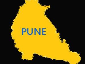 10 Labourers Killed Pune Building Slab Crash