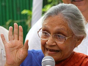 Congress Would Form Govt Up After 27 Years Sheila Dikshit