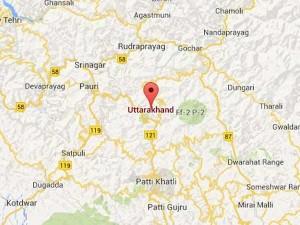 Cloud Burst Causes Havoc Uttarkashi