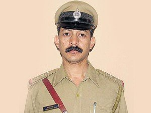 Dysp Suicide Poojary Demands Cm S Resignation