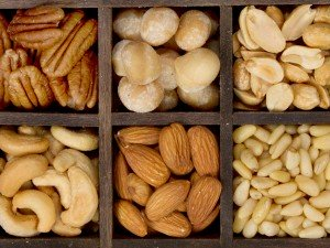 Eating Nuts May Reduce Inflammation Study