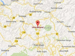 Cloud Burst Causes Havoc Uttarkashi