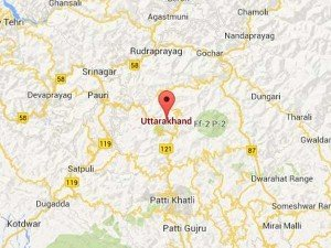 Most Rivers In Uttarakhand Breach Danger Mark As Rains Conti