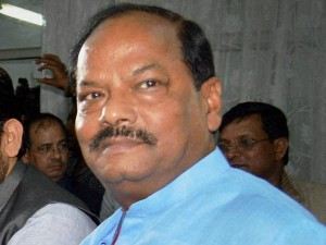 Jharkhand Raghubardas Attract Investments