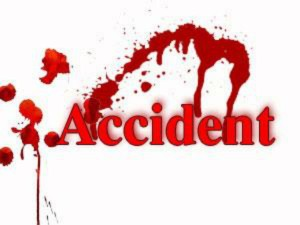 Six Killed Jharkhand Road Accidents