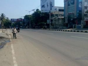 All Steps Taken To Avoid Hardship During Bandh Pudu Govt
