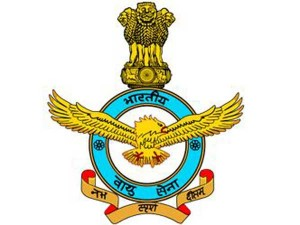 Iaf Fighter Plane Crashes In Rajasthan
