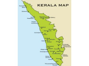 Kerala Cm Assures Minimal Disruption To Tourism Activities