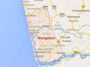 Boat Capsizes Off Mangaluru Coast One Missing