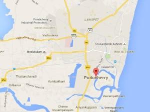 Cauvery Row Tamil Outfit Creates Ruckus Inside Karnataka Bank