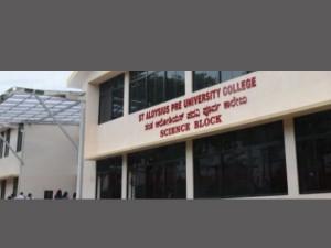 College Regulations Irk Students In Mangaluru