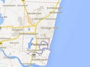 Puducherry Govt Orders Removal Of Cut Outs And Banners By Month End