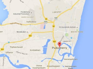 Puducherry Assembly Ratifies Gst Bill Amid Opposition Protest