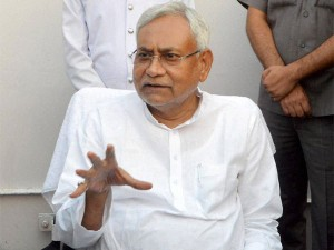 Nitish Kumar Won T Attend Silver Jubilee Samajwadi Party