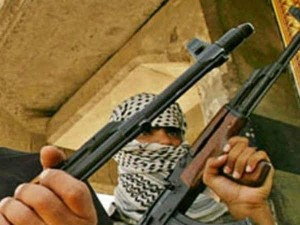 21 Maoists Killed In Encounter On Ap Odisha Border