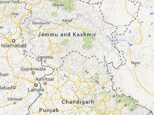 Bjp Holds Workers Convention In Kashmir