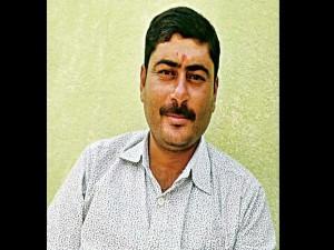 Bjp Worker Murdered Bidar Cops Cite Personal Rivalry