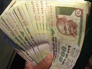 Two Bank Officials Decamp With Rs 28 1 Lakh