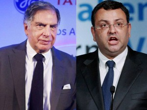 Tcs Md Natarajan Chandrasekaran Appointed As New Tata Sons