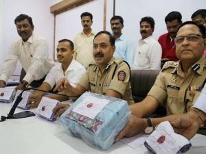 Rs 26 Crore Worth Uranium Seized Maharashtra The Inside Story