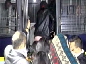 Police Raided Farm House Vadodara 200 Detained