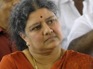 Aiadmk Gets Its New Lady Green Sasikala Takes Charge