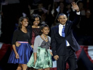 Bush Twins Welcome Obama Girls The Elite Club Former First Children