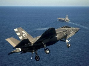 Lockheed Proposes Making Custom Built Fighter Jets India