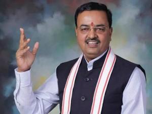 Keshav Prasad Maurya From Tea Seller To Bjp Chief Of Uttar Pradesh