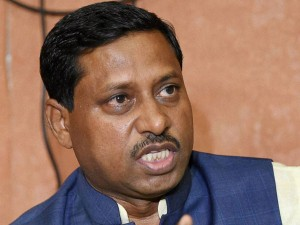 Hate Speech Maker Ram Shankar Katheria