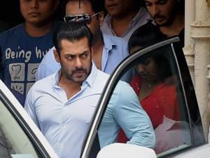 Blackbuck Case Verdict Against Salman Khan On Jan 18