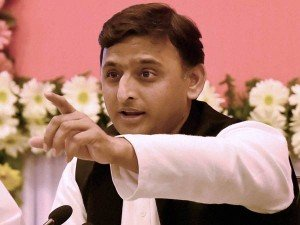 Sp Cycle Feud How The Numbers Added Up In Favour Of Akhilesh