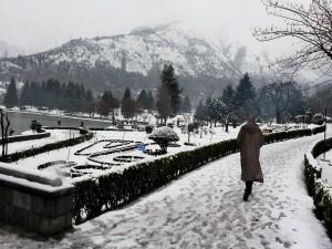 Traffic Allowed From Jammu To Srinagar