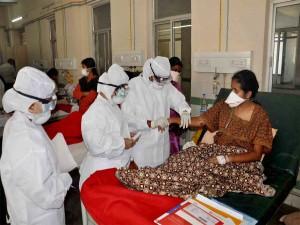 One More Succumbs Swine Flu Telangana Toll Rises 17
