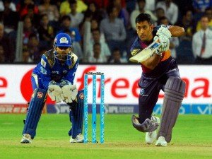 Twitter Erupts As Ms Dhoni Removed As Rising Pune Supergiants Skipper