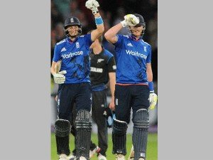 Joe Root Happy Rely On Old Friend Ben Stokes