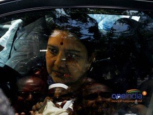 Another Year In Jail If Sasikala Fails To Pay Up Fine