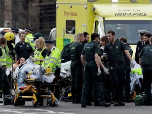London Attack Was Islamist Related Terrorism