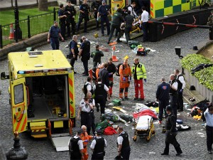 London Attack Reminds Us Of Terror At Nice Berlin