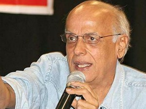 Caller Who Threatened Mahesh Bhatt Alia Caught