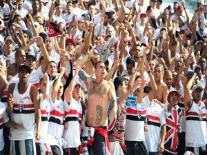 Football Fan Dies After Falling From Stand During Sao Paulo Corinthians