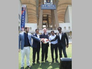 U 17 World Cup Fifa Lauds Navi Mumbai Venue Says This Should Be Benchmark