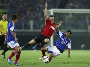 Manchester United S Phil Jones Of England Squad Due Injury