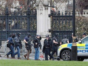 Terror Bleeds London Minute By Minute Details Of How The Horror Unfolded