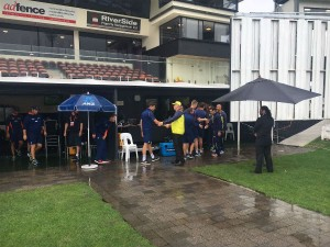 South Africa Clinch Series Against New Zealand As Rain Plays Spoilsport 3rd Test