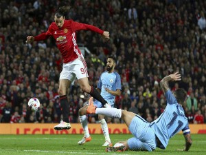 Zlatan Ibrahimovic Says Row With Pep Guardiola Still Riles Him